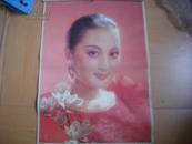 名画:芳馨2(印刷品)