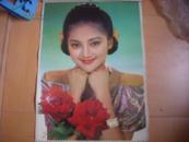 名画:芳馨3(印刷品)