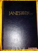 英文原版书:(1971-72)战舰年鉴【JANE'S FIGHTING SHIPS】