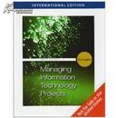 特价1 Information Technology Project Management    Kathy   Schwalbe9780324788556