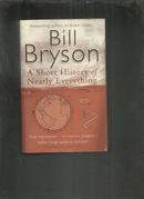 BILL BRYSON(比尔布莱森话剧里所有事物的历史