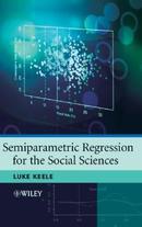 社会科学半参数估算Semiparametric Regression for the Social Sciences