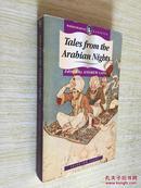 (Wordsworth Classics)Tales From The Arabian Nights《天方夜谭》故事集【英文原版,安德鲁·朗格整理,插图本】
