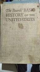THE BEARDSBASIC HISTORY OF THE UNITED STATES