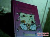 英文原版精装 the usborne little book of fairy stories 斯伯恩童话故事手册