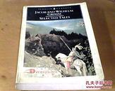 企鹅丛书--格林童话精选(原版英文旧书)【戴维.卢克 编译】