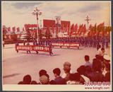 5月16日文化大革命50周年,云南纪念5.16通知发表10周年原版彩色老照片【5-5】