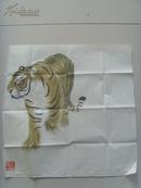 有情者:画:虎