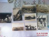 满洲 民国 老照片 热河 北京 华北 满洲风俗 8张