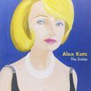 现货 Alex Katz: The Sixties