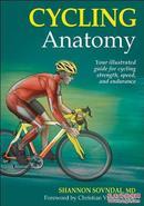 自行车人体解剖学Cycling Anatomy