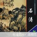 中国画大师经典系列丛书. 石涛