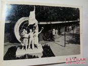 上海和平画廊老照片