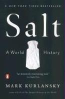 Salt: A World History盐的历史