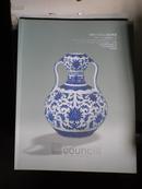 2006.11 月《 北京匡时:古代玉器.瓷器 》拍卖.共 2.3 公分厚