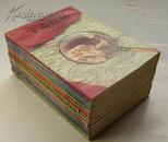 《少年科学知识大金库》 套书11本(宇宙探秘上下  科技溯源上下 创造之路 上下   动物大观上下)数学趣话 (下册)物理世界》下册《化学天对》(下)