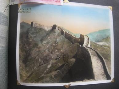 《1920年代青岛天真照相馆 精美大相册》 补图十五: