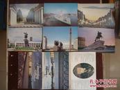 前苏联名胜古迹-全套32张