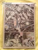 早期,,老版经典武侠漫画 : 上官小宝《李小龙》1986年   第458期.