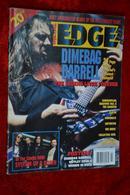 METAL EDGE 2005/04 金属杂志 音乐杂志 重金属音乐杂志