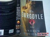 石像鬼魂(大字版)The Gargoyle by Andrew Davidson(Large c Format)...