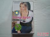正版磁带卡带 小甜甜布兰妮期望