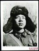 毛主席的好战士-雷锋