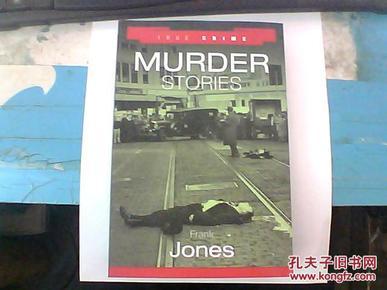 TRUE  CRIME  MURDER STORIES    真正的犯罪谋杀的故事