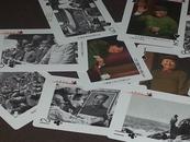 低价起拍 文革老照片纪念版扑克牌珍藏 中国扑克牌博物馆荣誉出品 限量发行量3000