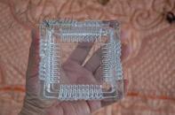 水晶烟灰缸 002