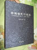安徽省气候  图集 (大16开,精装)有函套