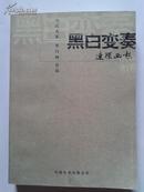 当代名家黑白画作品--黑白变奏 (2004连环画报 特辑)【118】