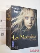 法国原版 Les Misérables 法文经典文学名著 法语小说 悲惨世界 Les Misérables 全集全文 雨果
