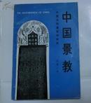 中国景教:中国古代基督教研究