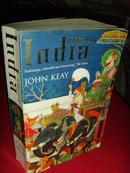 《印度历史》英文原版 India : A History / John Keay