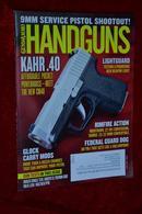 GUNS & AMMO HANDGUNS 2012/04-05
