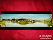 湘湖曲桥【魅力湘湖·摄影大赛作品原照】附·作者(董伟)签名