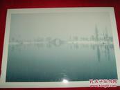 四季湘湖《冬》【魅力湘湖·摄影大赛作品原照】附·作者(沈青松)签名