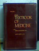 正版旧书:CECIL&L OEB TextbookOf Medicine