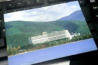 明信片1张-韩国庆州肯克乐德酒店