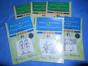 上海——朗文学生系列读物:妙语短篇A1/A2/A3   B1/B2/B3    6本和售