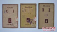 新中国百科小丛书:DDT