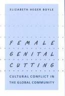 2002年出版《Female Genital Cutting》
