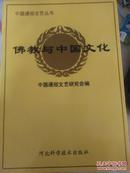 佛教与中国文化1993