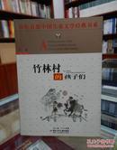 百年百部中国儿童文学经典书系  竹林村的孩子们