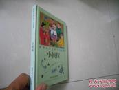 世界儿童文学十大名著--小侦探(精装珍藏本)插图本