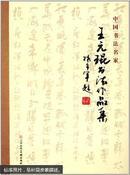 中国书法名家:王元琨书法作品集