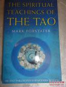 THE SPIRITUAL TEACHINGS OF THE TAO(道的灵性教导)