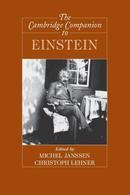 剑桥爱因斯坦导读The Cambridge Companion to Einstein