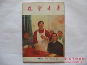 辽宁青年(1975年第13期)9品